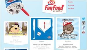 social media marketing from DQ