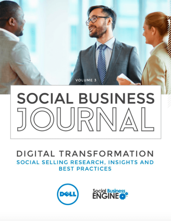 Dell Social Business Journal