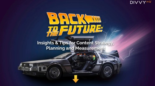 DivvyHQ Back to the Future eBook