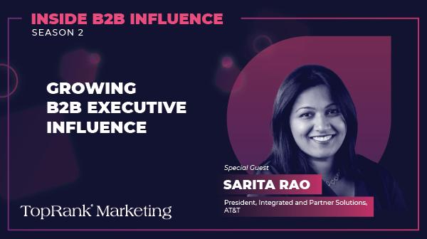 Sarita Rao AT&T