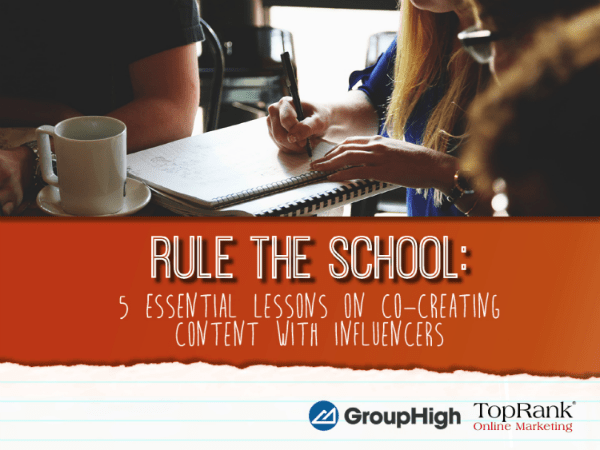 GroupHigh eBook Cover