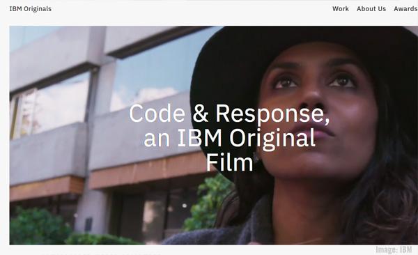 IBM Image