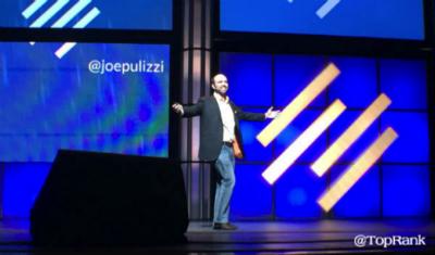 Joe Pulizzi CM