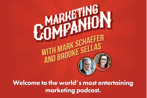 The Marketing Companion Podcast