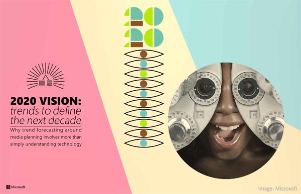 Microsoft 2020 Vision Image