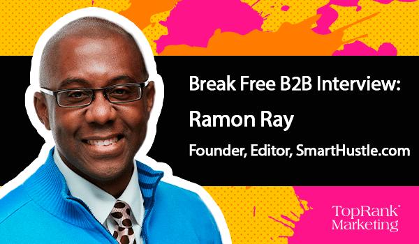 Ramon Ray Image