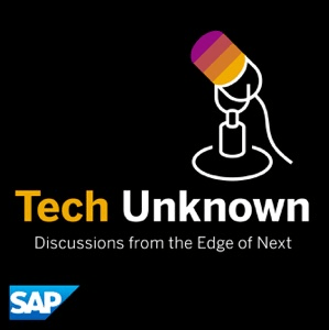 SAP's Tech Unknown Podcast