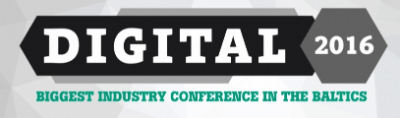 DIGITAL 2016 Riga