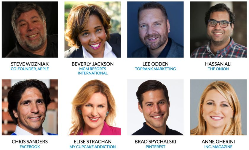 DSLA Keynote Speakers