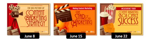 CMWorld 2015 eBooks