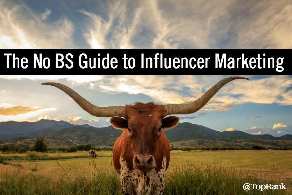 No BS Influencer Marketing