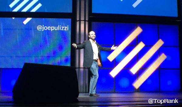 Joe Pulizzi