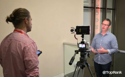 Tim Washer Interview