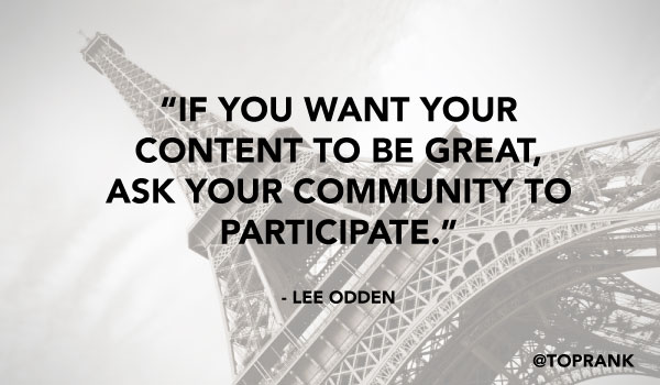 lee-odden-participation-marketing-quote