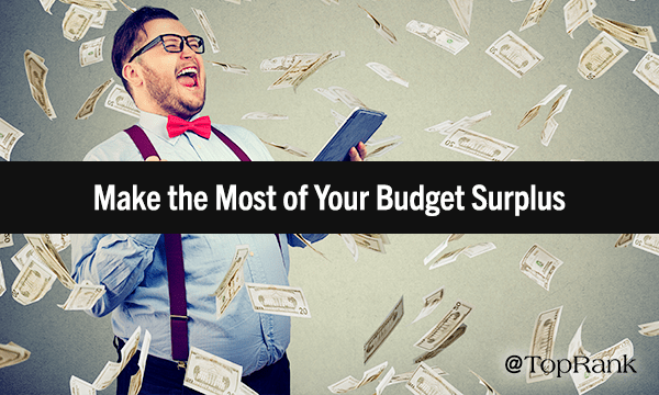How to Make the Most of Your Marketing Budget