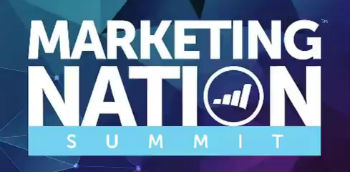 Marketo Marketing Nation Summit