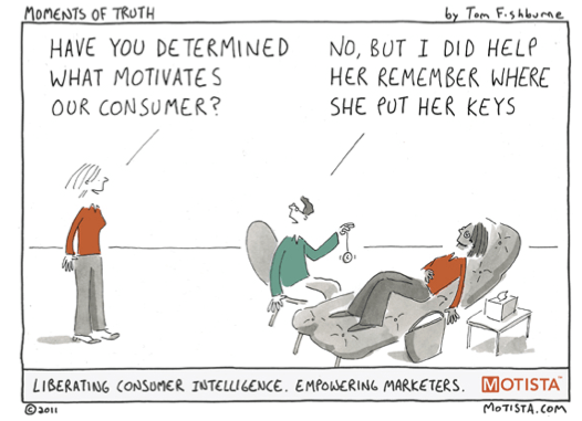 Customer Empathy Plus Brand Leadership FTW at Social Brand