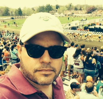 Jay Baer Selfie
