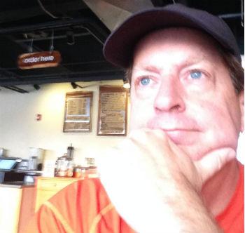 John Jantsch Selfie