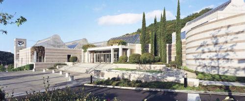 Skirball Cultural Center Los Angeles
