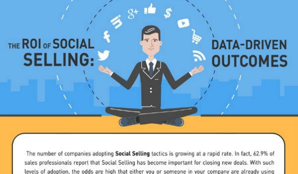 social-selling-statistics