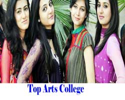 Top Arts College Ranking In Ranchi
