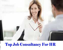 Top HR Placement Consultancy In Lucknow