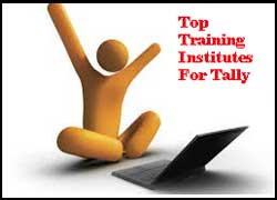 Top Training Institutes For Tally In Bhilwara