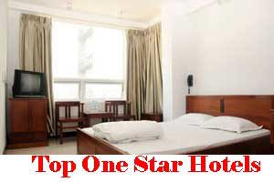 Top One Star Hotels In Agra