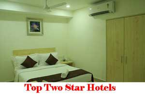 Top Two Star Hotels In Shirdi