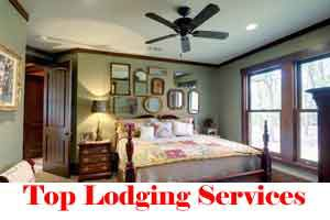 Top Lodging Services In Chennai