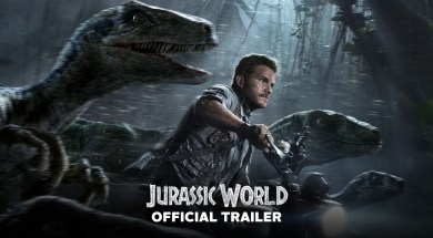 Jurasic World 2015 2