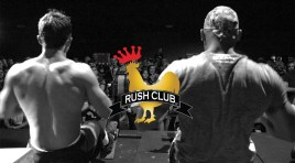 RUSH CLUB TRAILER