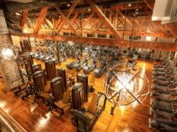 HylthLink Featured Local Gym Olympic Athletic Club