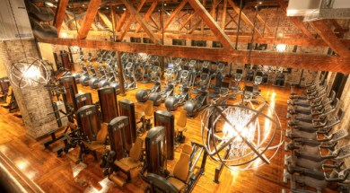 HylthLink Featured Local Gym Olympic Athletic Club