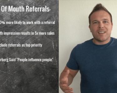 Word of mouth website marketing HylthLink