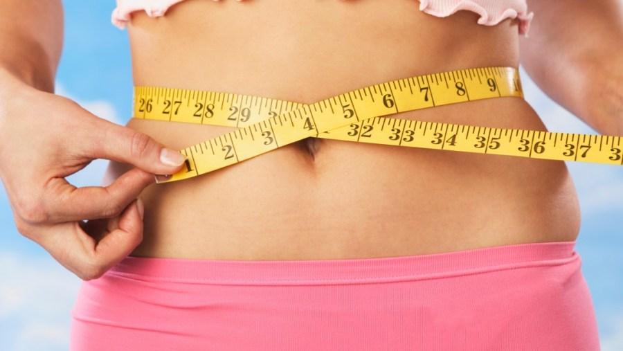 fat loss measure
