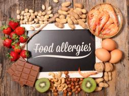 All You Need To Know About Food Allergies