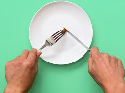 Eating Disorders in Midlife Woman