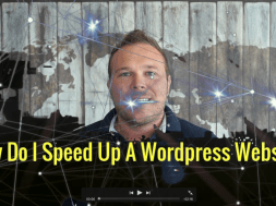How Do I Speed Up A Wordpress Website