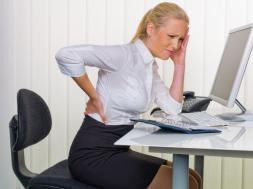 The Damage of Sitting