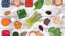 Nutritional Strategies To Ease Anxiety and Stress