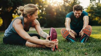 The Top Workout Recovery Methods