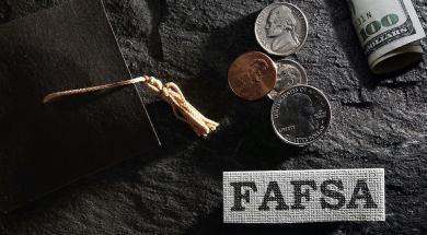 Financial Aid Processing