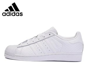New Arrival Original Adidas Superstar Women's Skateboarding Shoes Sneakers