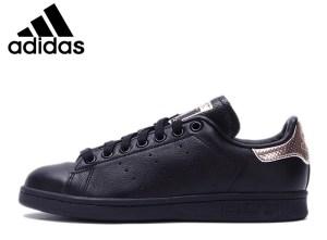 Original Adidas Superstar Women's Plain Skateboarding Shoes Sneakers