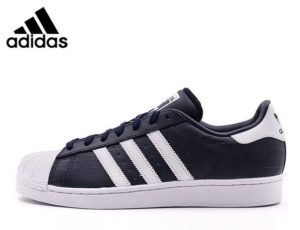 Original Adidas Superstar Men's Skateboarding Shoes Sneakers