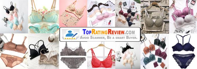Popular Korean bra reviews and tips to choose perfect Korean bra size