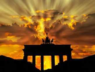 Trump likwiduje 1,6 mln miejsc pracy w Niemczech