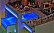 Feste in hotel Milano con piscina, terrazza e dj set
